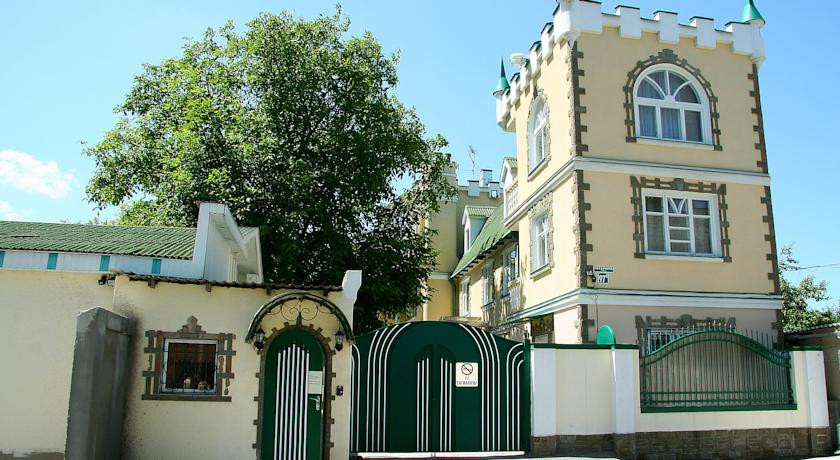 Pogostite.ru - У РЕКИ | г. Ессентуки | В центре | Рядом минеральные источники #2