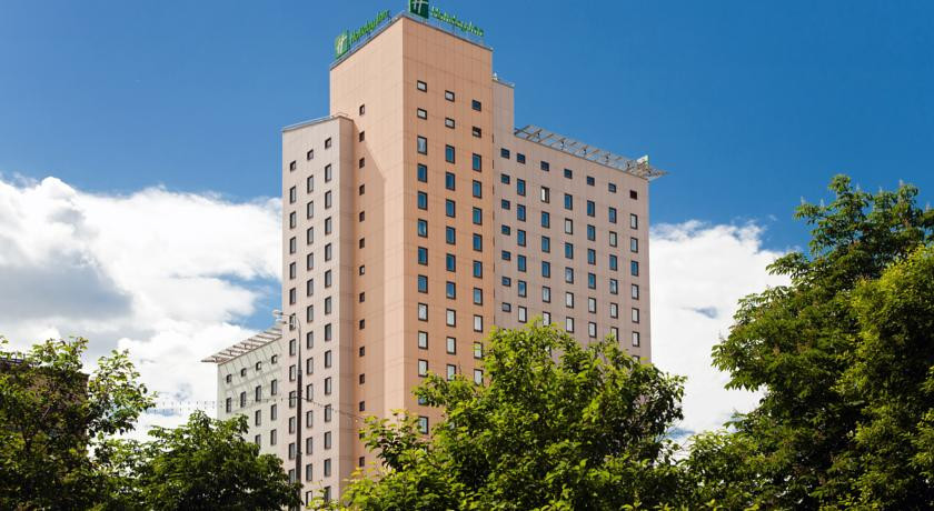 Pogostite.ru - ХОЛИДЕЙ ИНН СУЩЕВСКИЙ - Holiday Inn Suschevsky | м. Рижская #1