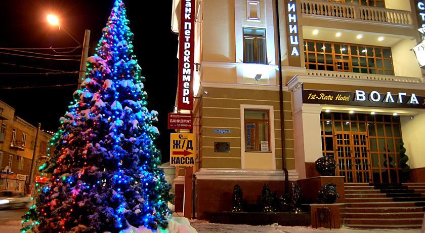 Pogostite.ru - Волга | г. Энгельс | Пляж | Ресторан | #3