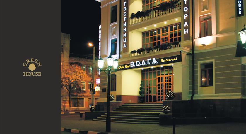 Pogostite.ru - Волга | г. Энгельс | Пляж | Ресторан | #1