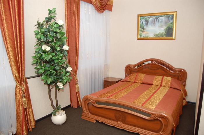 Pogostite.ru - Волга | г. Энгельс | Пляж | Ресторан | #19