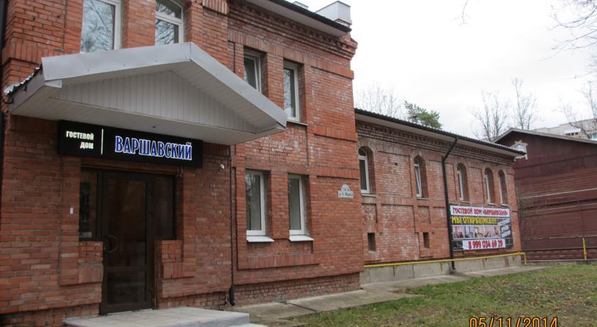 Pogostite.ru - Гостевой дом Варшавский | Гатчина | оз. Черное | Пешие прогулки | #2