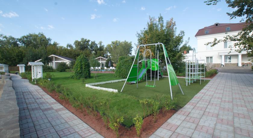 Pogostite.ru - Волжино | г. Энгельс | Бассейн | Караоке | #12