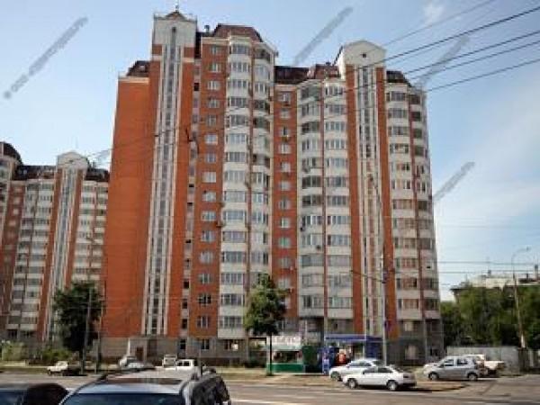 Pogostite.ru - КВАРТИРА МИНИ-ОТЕЛЬ ПОСУТОЧНО (м. Улица 1905 г, Экспо центр) #1