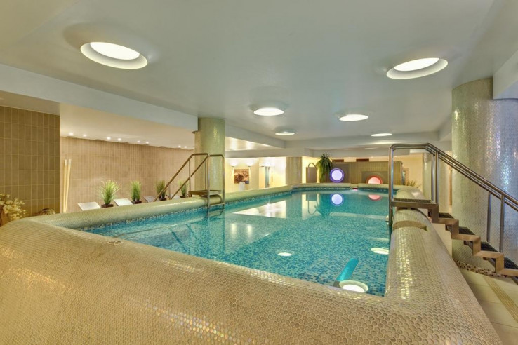 Pogostite.ru - Mamaison All-Suites SPA Hotel Покровка #32