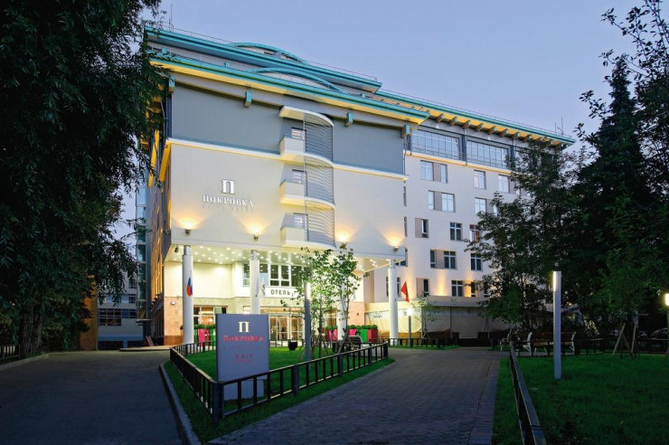 Pogostite.ru - Mamaison All-Suites SPA Hotel Покровка #1