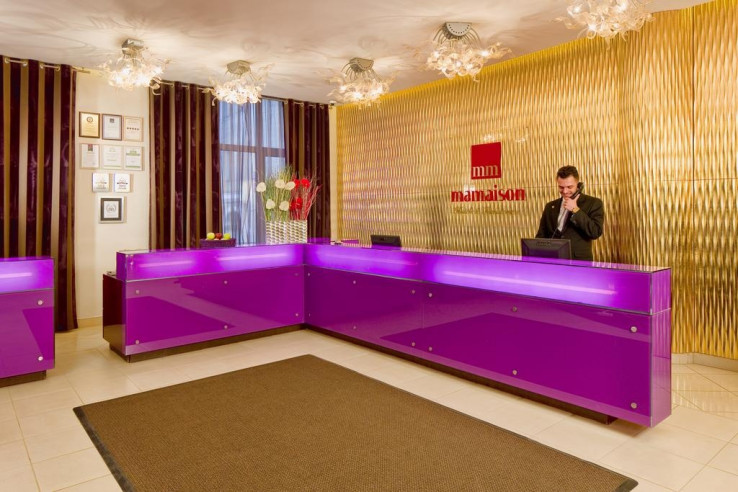 Pogostite.ru - Mamaison All-Suites SPA Hotel Покровка #2