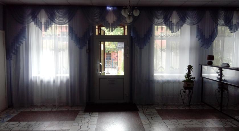 Pogostite.ru - Усадьба | г. Энгельс | Свято-Троицкий собор | Парковка | #30