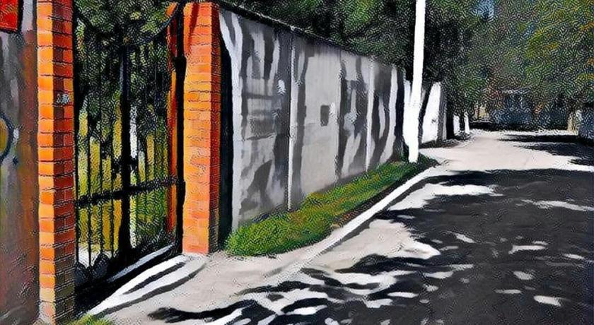Pogostite.ru - Усадьба | г. Энгельс | Свято-Троицкий собор | Парковка | #2