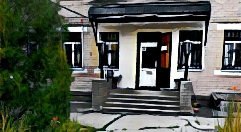 Pogostite.ru - Усадьба | г. Энгельс | Свято-Троицкий собор | Парковка | #1