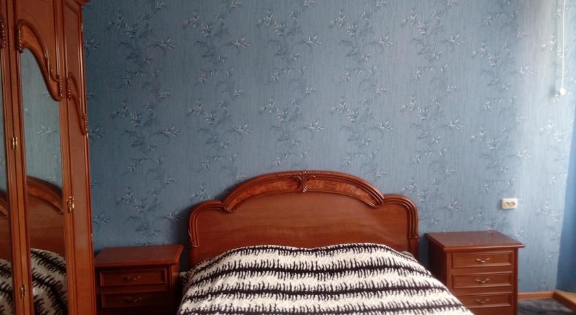 Pogostite.ru - Усадьба | г. Энгельс | Свято-Троицкий собор | Парковка | #25