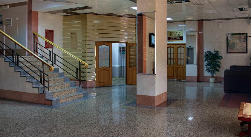 Pogostite.ru - Восток | г. Биробиджан | Краеведческий музей | Спортзал | #9