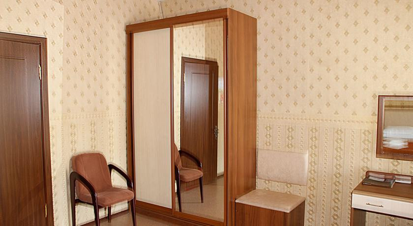 Pogostite.ru - Барбарис | г. Биробиджан | Озеро Безымянка | Сауна | #8