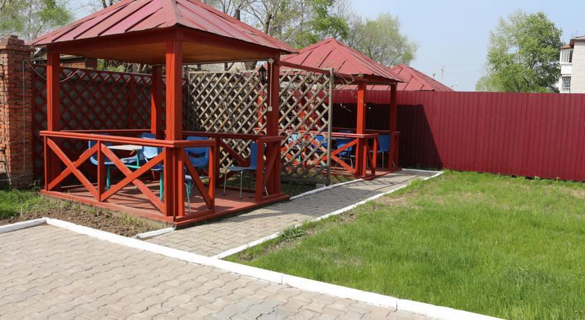 Pogostite.ru - Барбарис | г. Биробиджан | Озеро Безымянка | Сауна | #3