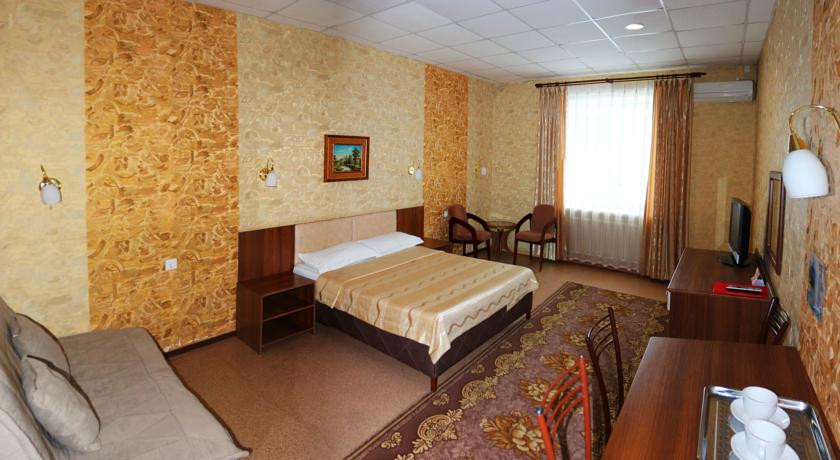 Pogostite.ru - Барбарис | г. Биробиджан | Озеро Безымянка | Сауна | #17