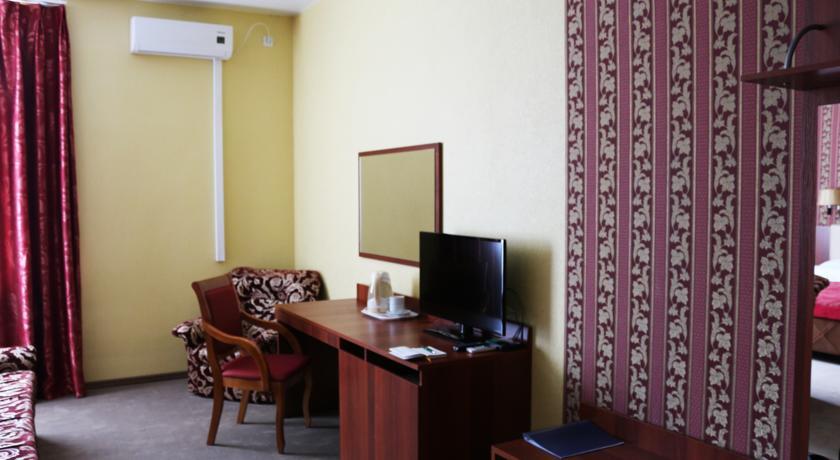 Pogostite.ru - Бира | г. Биробиджан | Парк отдыха и культуры | Сауна | #14
