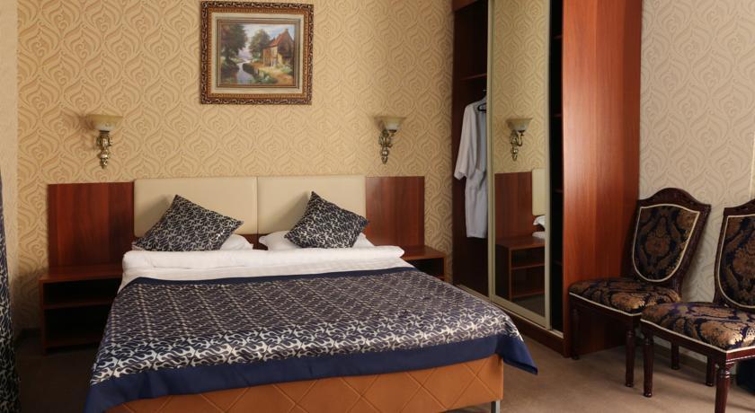 Pogostite.ru - Бира | г. Биробиджан | Парк отдыха и культуры | Сауна | #15