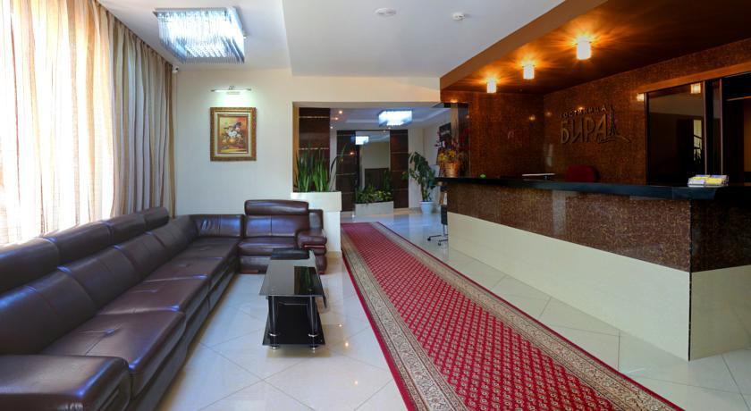 Pogostite.ru - Бира | г. Биробиджан | Парк отдыха и культуры | Сауна | #3