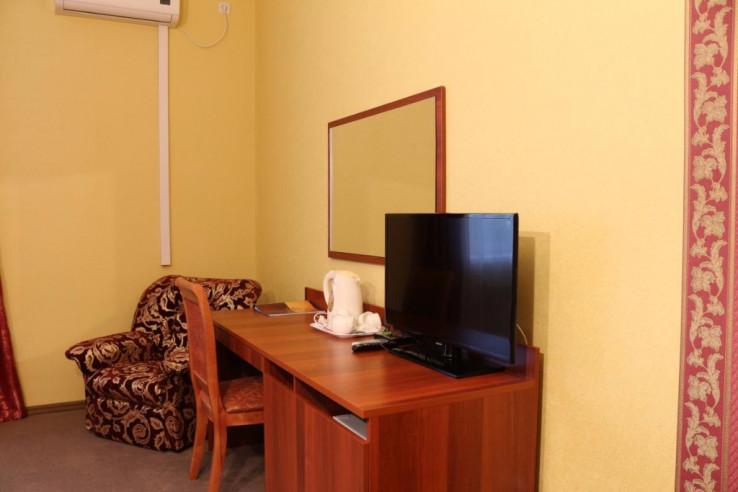 Pogostite.ru - Бира | г. Биробиджан | Парк отдыха и культуры | Сауна | #22