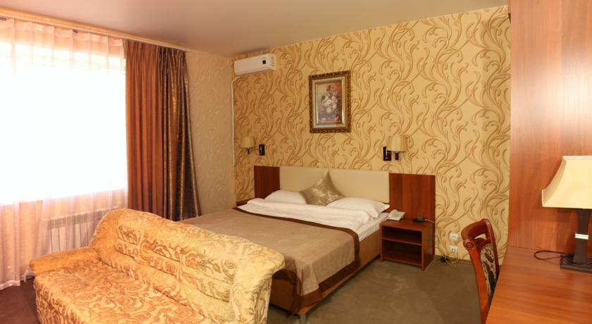 Pogostite.ru - Бира | г. Биробиджан | Парк отдыха и культуры | Сауна | #13