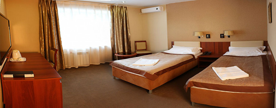 Pogostite.ru - Бира | г. Биробиджан | Парк отдыха и культуры | Сауна | #23