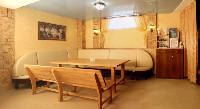 Pogostite.ru - Бира | г. Биробиджан | Парк отдыха и культуры | Сауна | #31