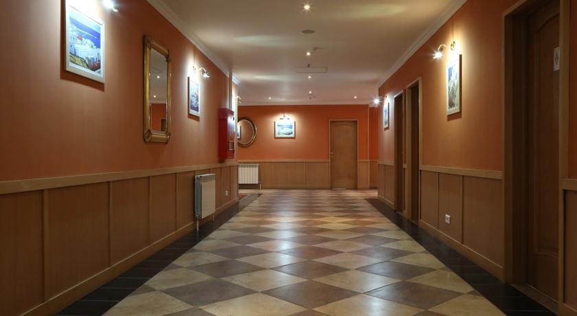 Pogostite.ru - Chagala | г. Уральск | Церковь св. Николая | Фитнес-центр | #11