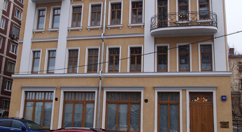 Pogostite.ru - МЕТРОПОЛИС | г. Москва, м. Римская | Парковка | Wi-Fi #1