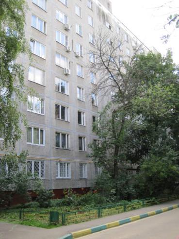 Pogostite.ru - АПАРТАМЕНТЫ DOMUMETRO НА ВОЛГИНА | м. Беляево #1