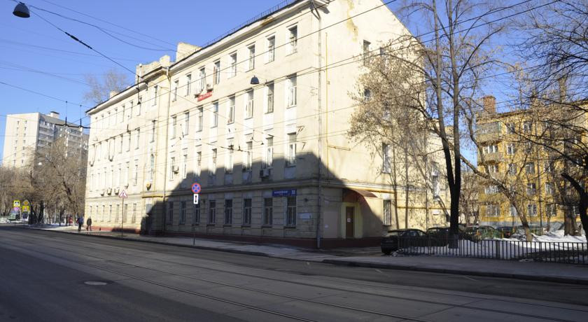 Pogostite.ru - Славянка на Комсомольской | г. Москва, Казанский вокзал | Wi-Fi #1