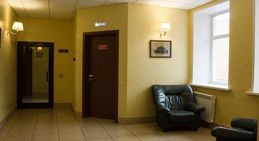 Pogostite.ru - АМАРИС | г. Великие Луки, Псковская обл. | Рядом с ж/д вокзалом #11