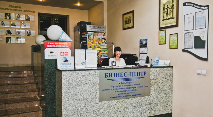 Pogostite.ru - Уссурийск | г. Уссурийск | Парк ДОРА | Парковка | #8