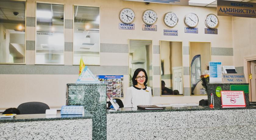 Pogostite.ru - Уссурийск | г. Уссурийск | Парк ДОРА | Парковка | #7