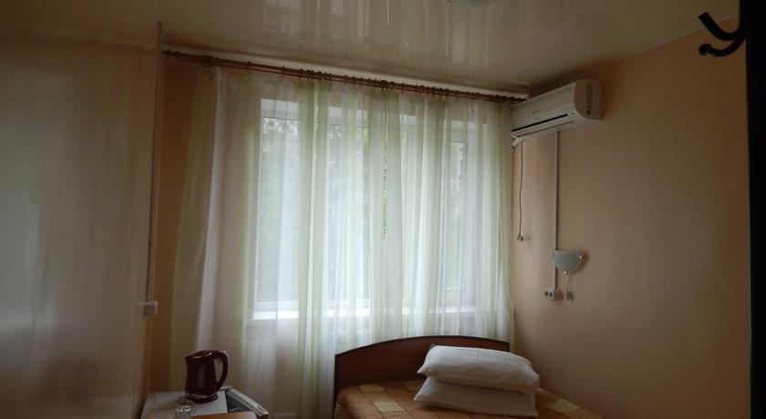 Pogostite.ru - Ностальжи | г. Уссурийск | Парк Пекин | Сауна | #9