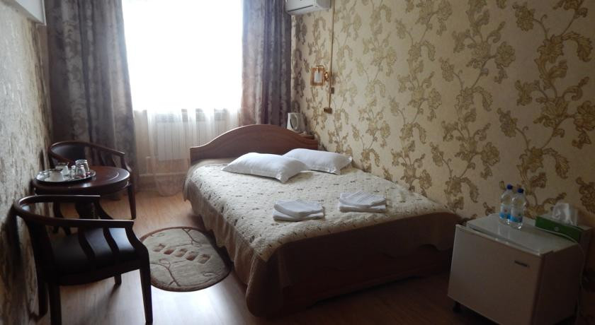 Pogostite.ru - Ностальжи | г. Уссурийск | Парк Пекин | Сауна | #23