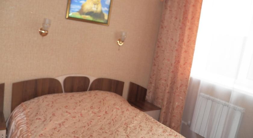 Pogostite.ru - Боярд | г. Уссурийск | Парк ДОРА | Парковка | #9