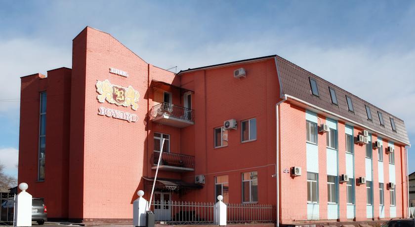 Pogostite.ru - Боярд | г. Уссурийск | Парк ДОРА | Парковка | #1