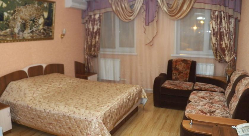 Pogostite.ru - Боярд | г. Уссурийск | Парк ДОРА | Парковка | #13