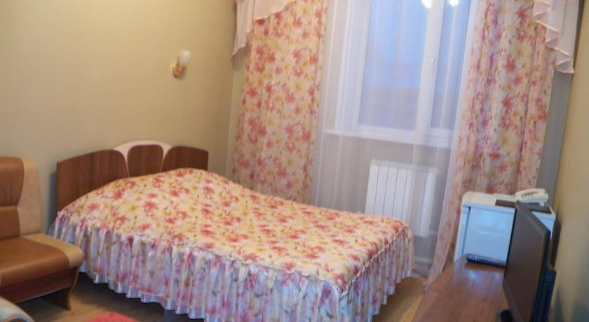 Pogostite.ru - Боярд | г. Уссурийск | Парк ДОРА | Парковка | #15