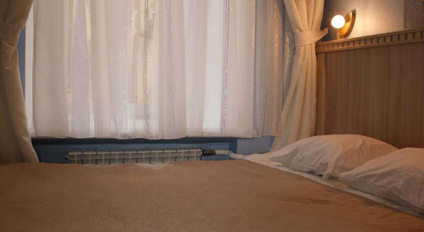 Pogostite.ru - Мини отель на Кузнецком | м. Кузнецкий мост | Сквер им. Майи Плисецкой | Трансфер #16