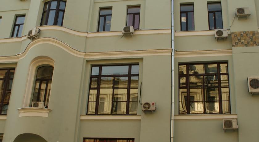 Pogostite.ru - Мини отель на Кузнецком | м. Кузнецкий мост | Сквер им. Майи Плисецкой | Трансфер #1