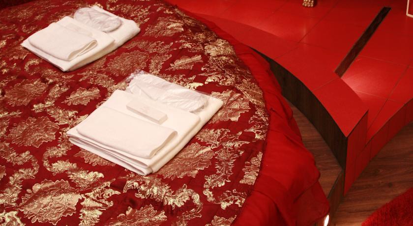 Pogostite.ru - Мини отель на Кузнецком | м. Кузнецкий мост | Сквер им. Майи Плисецкой | Трансфер #17