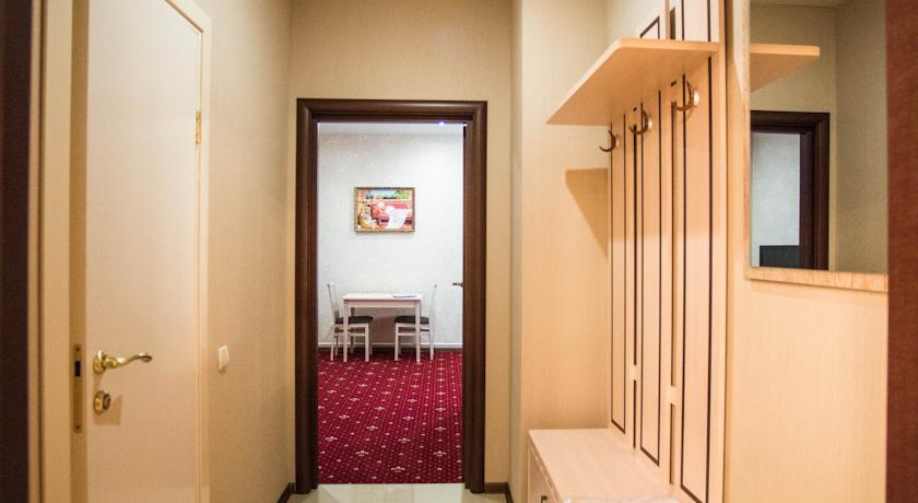 Pogostite.ru - Мини отель на Кузнецком | м. Кузнецкий мост | Сквер им. Майи Плисецкой | Трансфер #5
