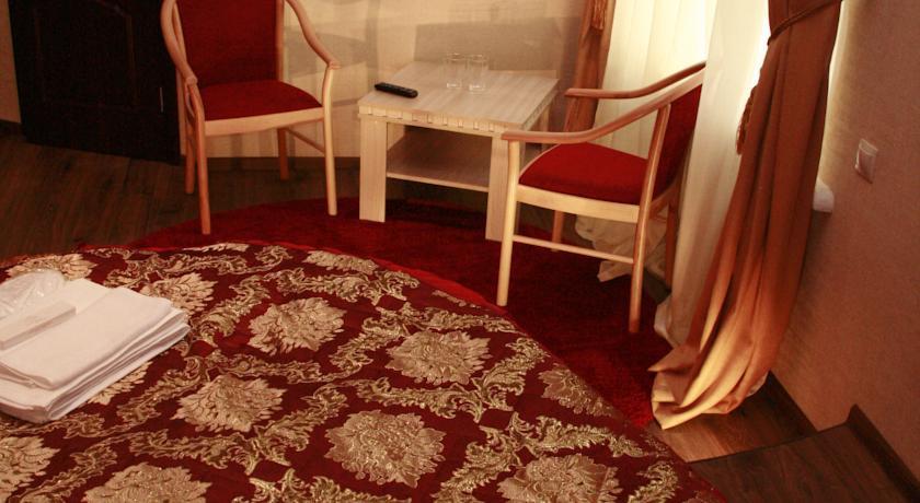 Pogostite.ru - Мини отель на Кузнецком | м. Кузнецкий мост | Сквер им. Майи Плисецкой | Трансфер #7