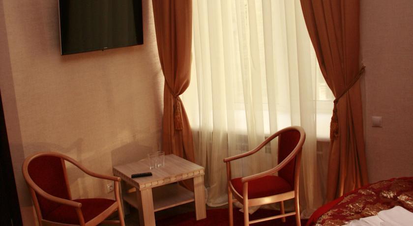 Pogostite.ru - Мини отель на Кузнецком | м. Кузнецкий мост | Сквер им. Майи Плисецкой | Трансфер #8