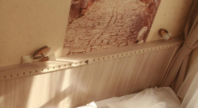 Pogostite.ru - Мини отель на Кузнецком | м. Кузнецкий мост | Сквер им. Майи Плисецкой | Трансфер #9