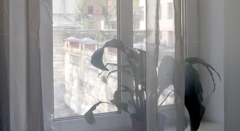 Pogostite.ru - Леонарт | м. Сретенский бульвар | Чистые пруды | Парковка #8