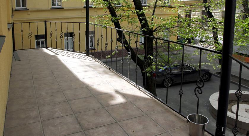Pogostite.ru - Леонарт | м. Сретенский бульвар | Чистые пруды | Парковка #7