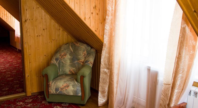 Pogostite.ru - БЕРЕГОВАЯ ГОСТЕВОЙ ДОМ | г. Осташков | С завтраком | Сауна | Бильярд #19