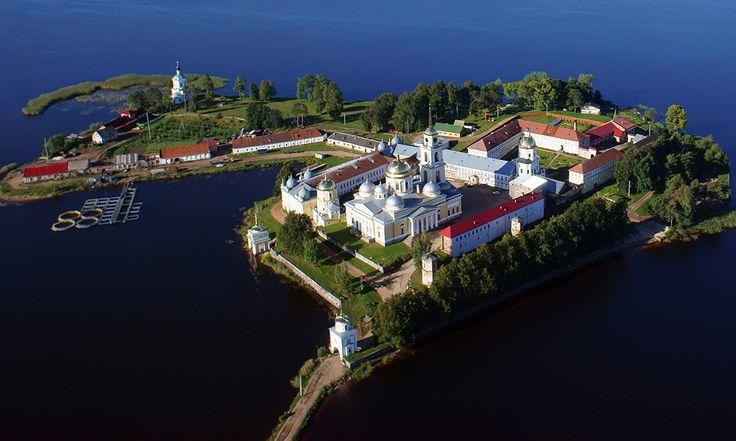 Pogostite.ru - ВЕСЁЛЫЙ БОБЁР | г. Осташков #13